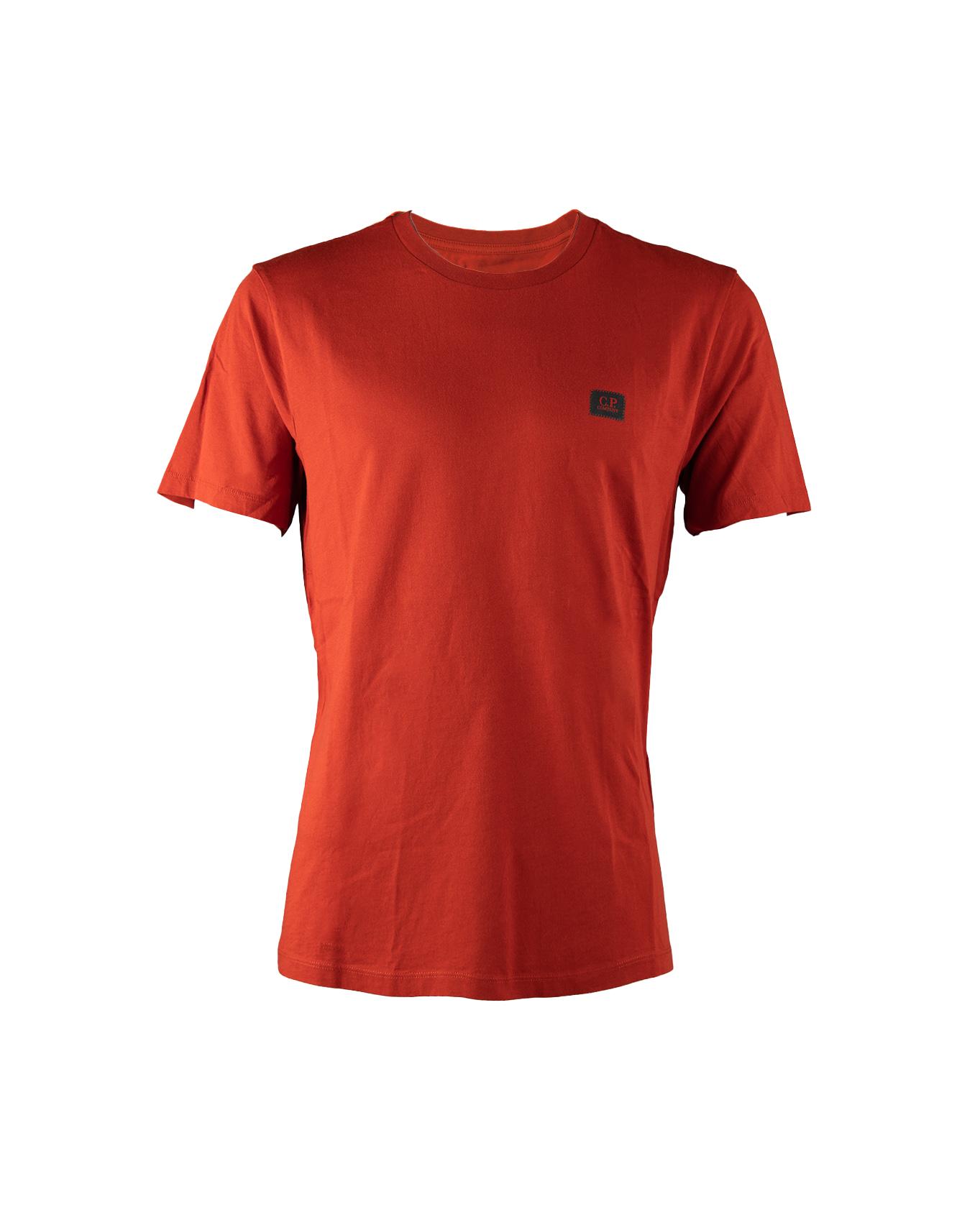 T-shirt CP COMPANY